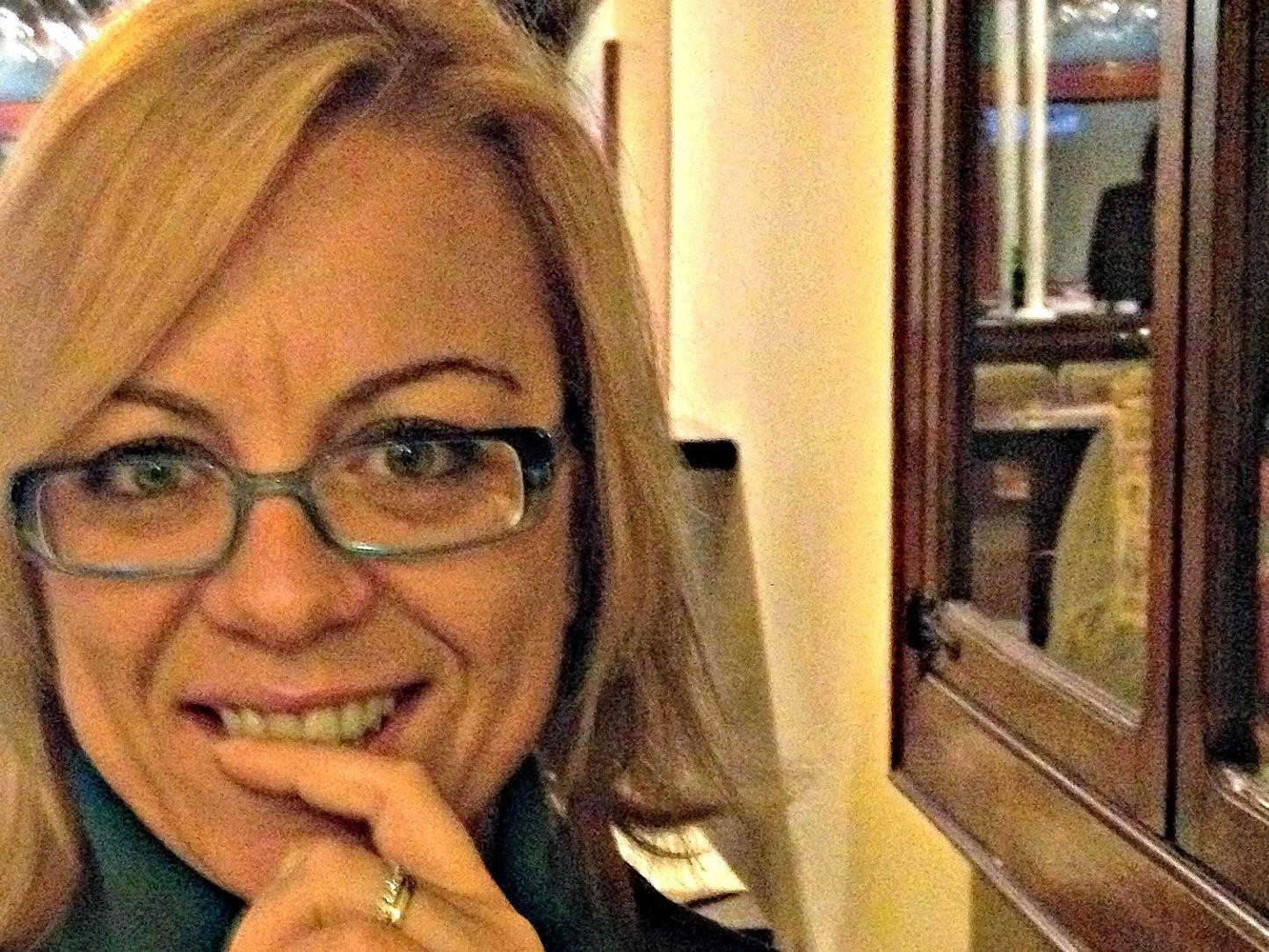 Federica Caracciolo, Project Manager - Direzione Innovazione e Sviluppo ACI