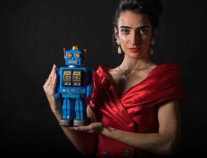 10 Previsioni Fintech per il 2017 - L'era dei robot
