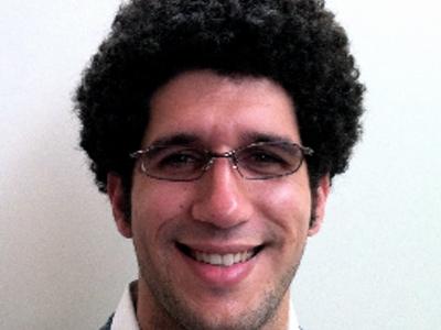 José de Castro, CTO (Chief Tecnology Officer) del Collaboration Technology Group per APIs e Integration di Cisco