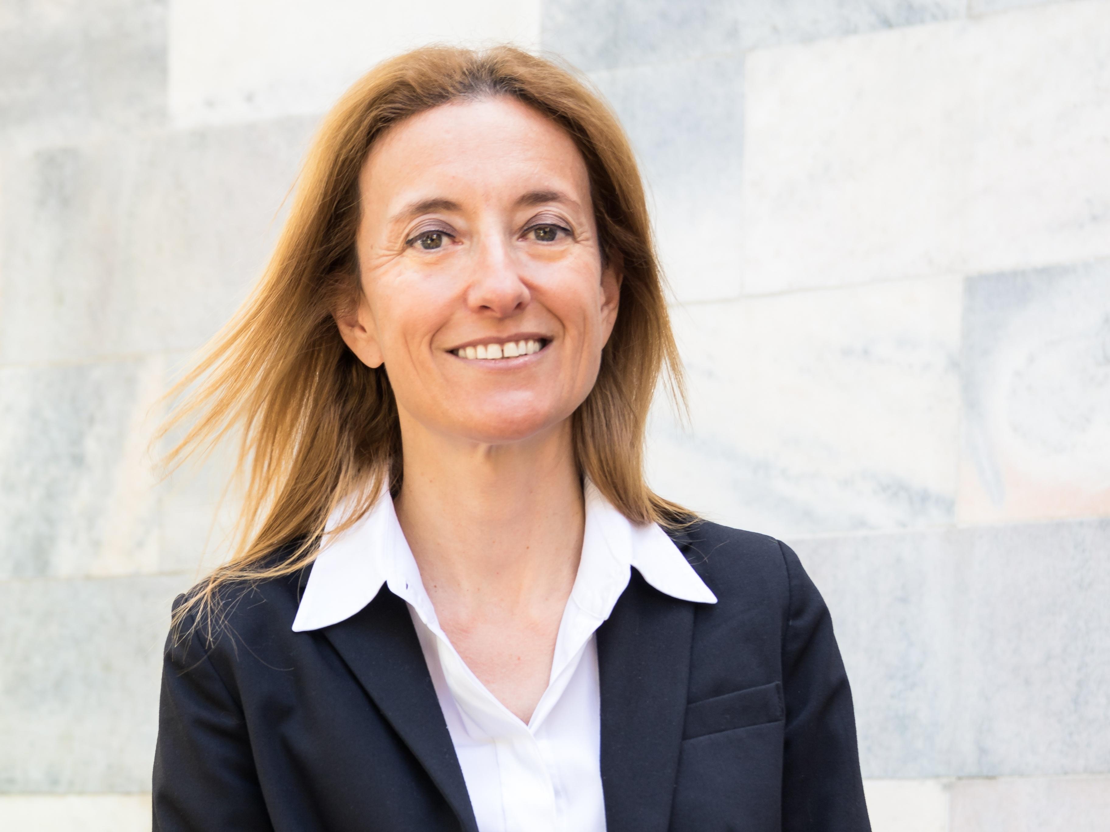 Francesca Contardi, founder di EasyHunters