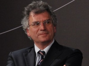 Il Ceo di TIM Ventures, Salvo Mizzi