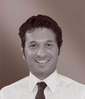 Fredi Agolli, country manager di Informatica in Italia