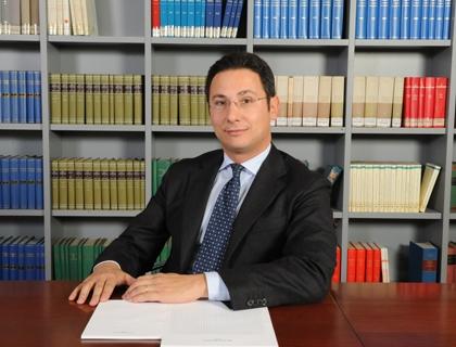 Vincenzo Acquafredda, esperto in diritto d'impresa