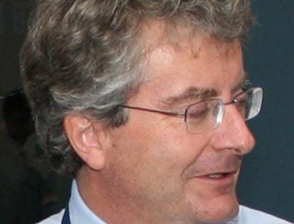 Giorgio Ventre, docente di Rete di Calcolatori all'Università Federico II di Napoli
