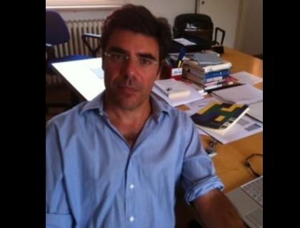 Giulio Blasi, Ad di Horizons Unlimited ed ex allievo di Umberto Eco