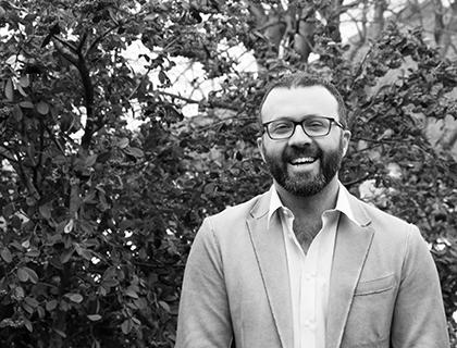 Giuseppe D'Antonio, founder e ceo di CircleMe