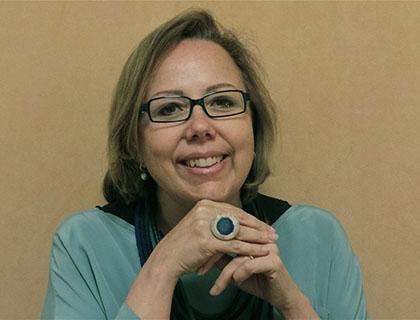 Ilaria Potito, responsabile Working Capital Operations