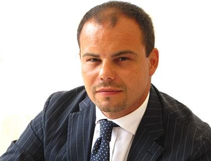 Luca Casaburra, a capo della struttura di Corporate Venture Capital di WCap