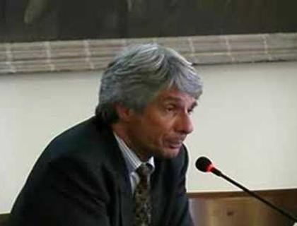 Silvano Spinelli, founder di EOS