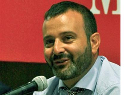 Cosimo Palmisano, founder di EcceCustomer e VP di Decisyon