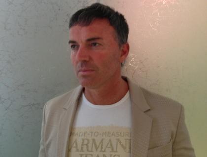 Stefano Fornoni, esperto in materia fiscale
