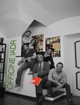Il team di Officine IADR