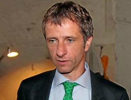 Il deputato della Lega, Davide Caparini