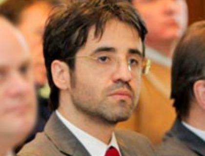 Giuseppe Iacobelli, direttore generale dell'incubatore JCube