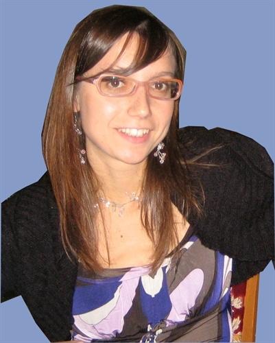 Marta Valsecchi, responsabile dell'Osservatorio Mobile & Apps Economy della School of Management del Politecnico di Milano