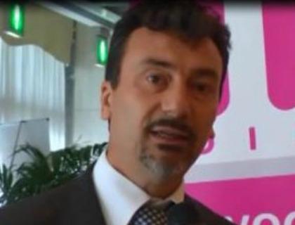 Massimo Colombo, amministratore delegato di B.P.I.
