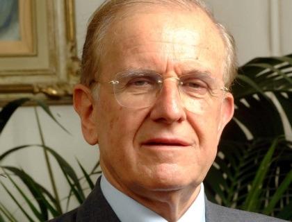 L'economista Riccardo Varaldo