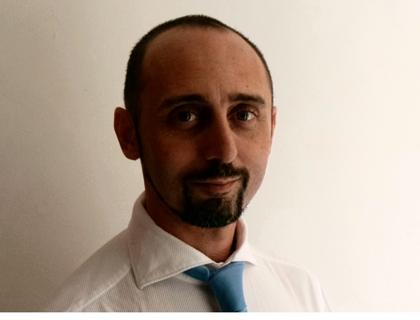 Roberto Scano, fondatore e presidente di IWA Italy