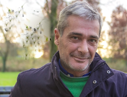 Ferdinando Acerbi, fondatore di Henable.me
