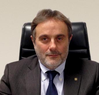 Arturo Pea, amministratore delegato di Kyocera Document Solutions Italia
