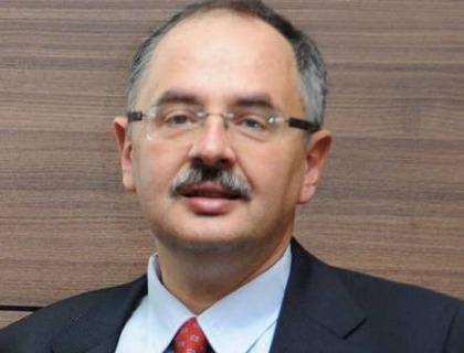 Arturo Baroncelli, manager di Comau Robotics (FCA)