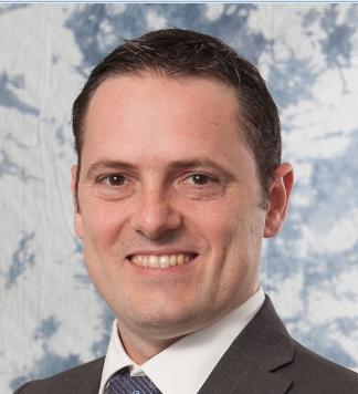 Enrico Sgarabattolo, Sales Director per Italia, Turchia, Grecia e Israele di NEC Display Solutions