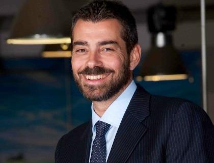 Marco Ferrari, Chairman e Ceo di Next14