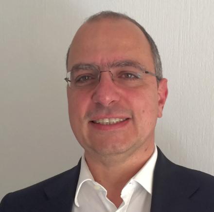 Matteo Losi, Innovation Sales Director di SAP Italia