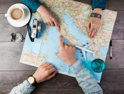 Turismo, 26 startup per andare in vacanza | Economyup