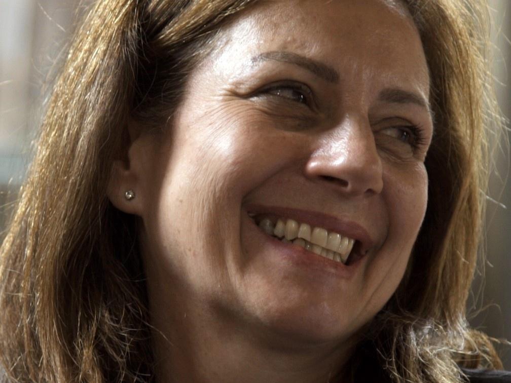 Antonella Cartechini, Responsabile Innovazione Direzione Comunicazione di BNL