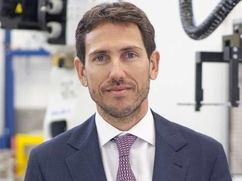 Diego Andreis, amministratore delegato di Fluid-o-Tech