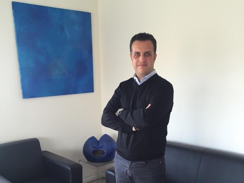 Luca Filigheddu, presidente e Ceo di Paperlit