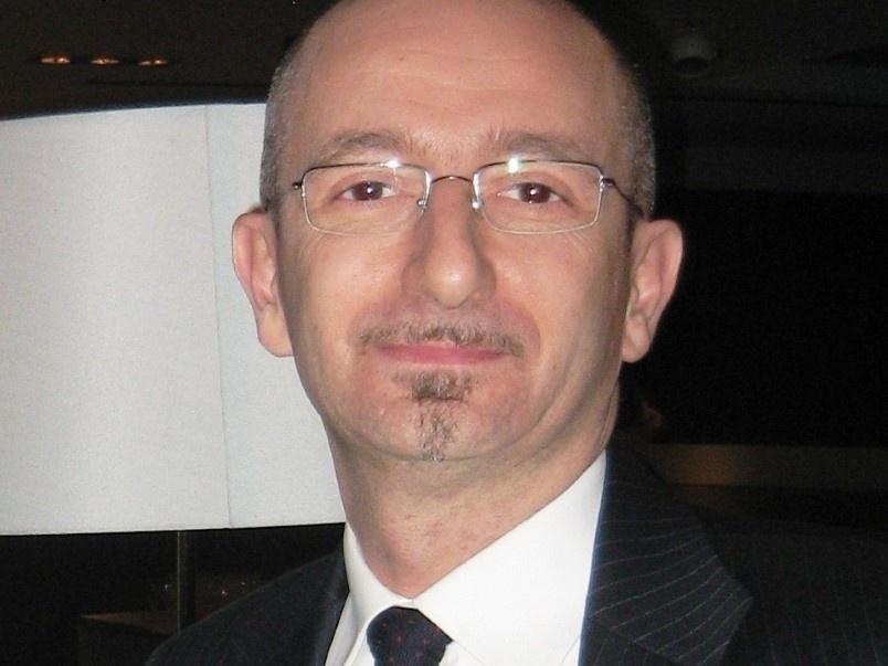 Michele Dalmazzoni, responsabile commerciale Collaboration e Industry 4.0 di Cisco Italia