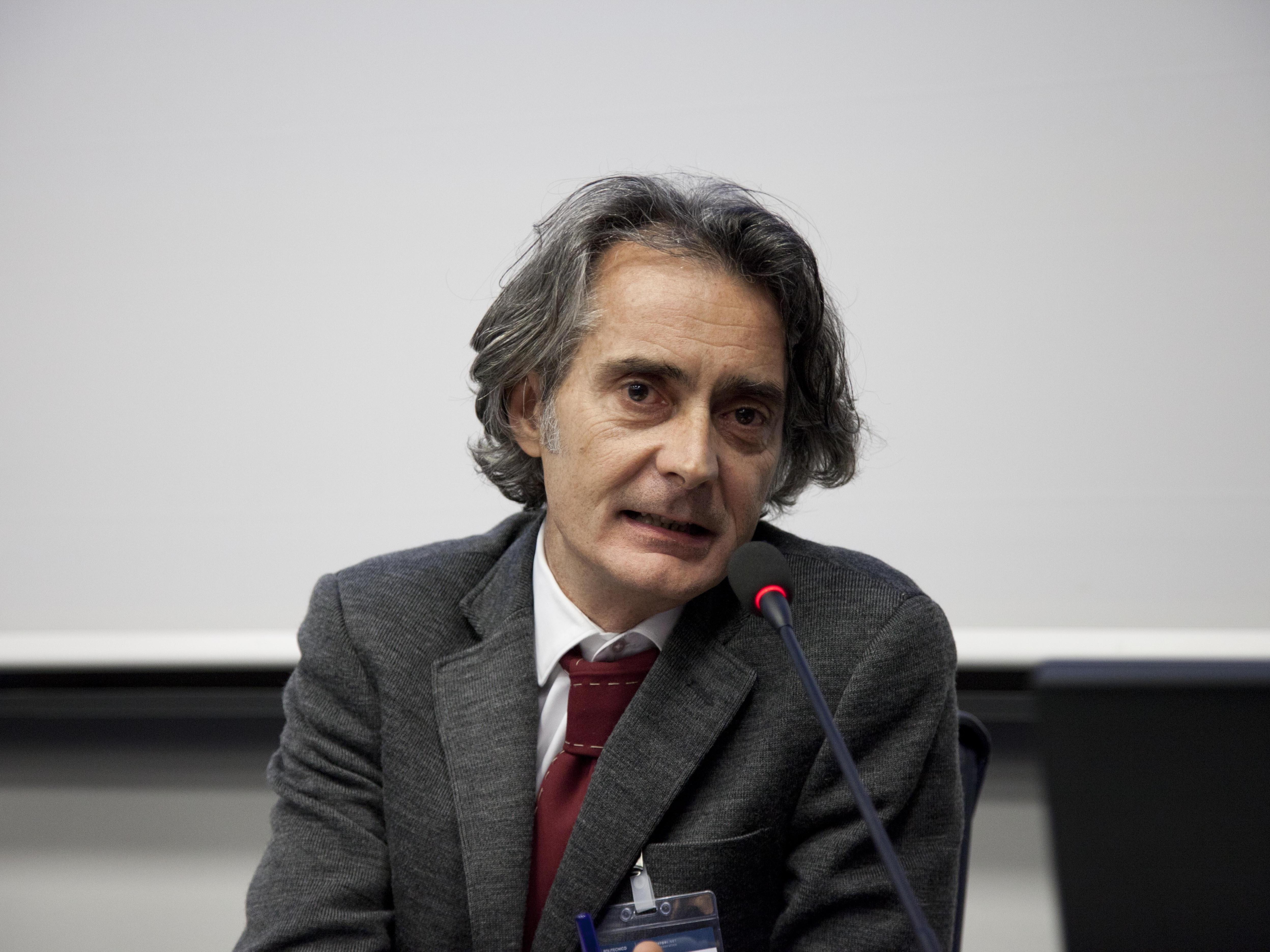 Paolo Guidelli, Coordinatore Generale della Consulenza per l'Innovazione Tecnologica dell'Inail