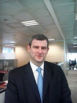 Paolo Delgrosso nuovo responsabile del canale Enterprise, HP Italiana