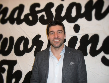 Almir Ambeskovic, Country Manager di The Fork.it
