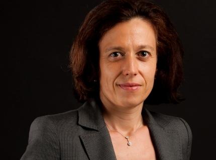 Gabriella Bagnato, docente alla Bocconi