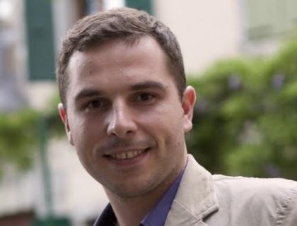 Carlo Piemonte, direttore di Asdi Sedia