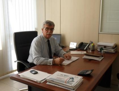 Francesco Ellena, ad di Caar