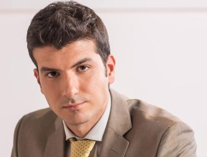 Fulvio Cugno, ideatore di Oluck