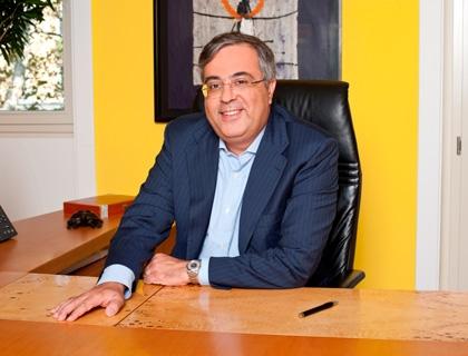 Luca Patanè, presidente di Confturismo e Presidente di Uvet