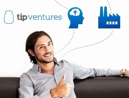 Matteo Masserdotti, ceo di Tip Ventures