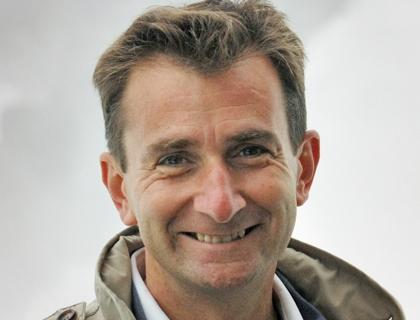 Giangiacomo Rocco di Torrepadula, founder di Quasarmed, startup nel settore della telemedicina