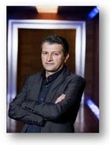 Gianluca Dettori, venture capitalist