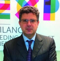 Guido Arnone, direttore Technologies & digital Innovation di Expo 2015