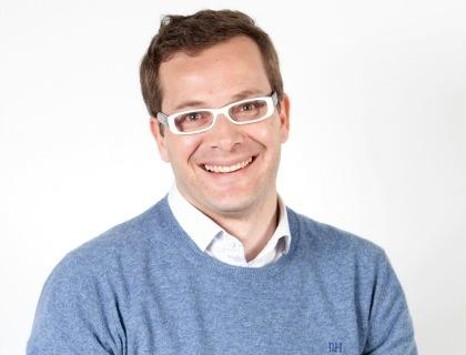Jordi Ber, cofondatore di Habitissimo