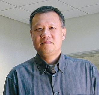 Ken Xie, Ceo di Fortinet
