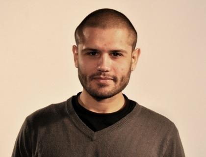 Nicholas Caporusso, ideatore di DbGlove