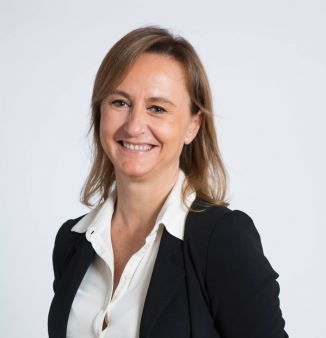 Paola Cavallero, Direttore Marketing & Operations di Microsoft Italia