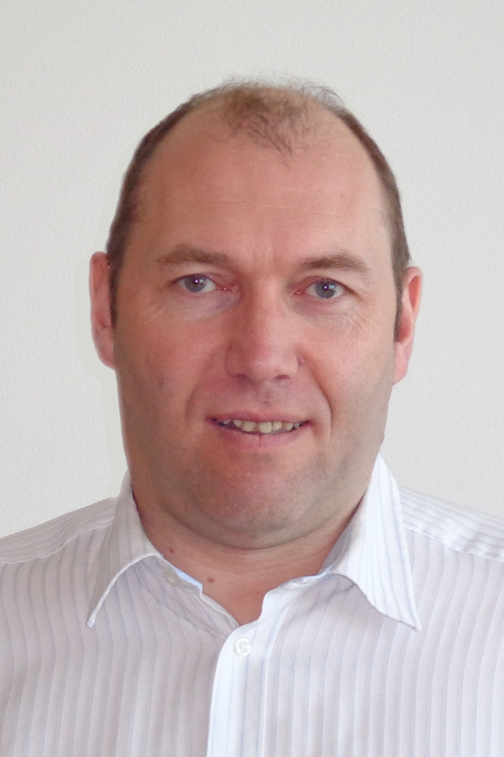 Roger Lawrence, Video Security Product Manager di Sony Solutions Europe
